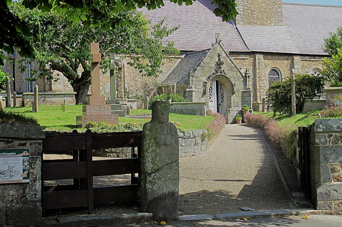 St Martin's Parish Church