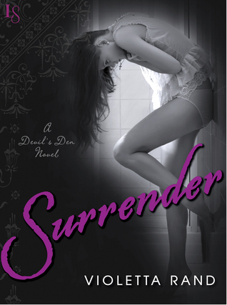 SURRENDER By Violetta Rand: Review