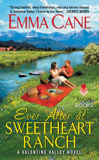 EVER AFTER AT SWEETHEART RANCH by Emma Cane: Review