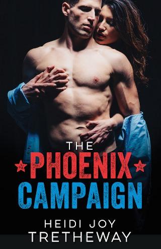 THE PHOENIX CAMPAIGN by Heidi Joy Tretheway: Review
