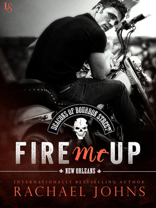 FIRE ME UP by Rachael Johns: Review