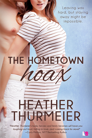 THE HOMETOWN HOAX by Heather Thurmeier: Review
