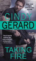 TAKING FIRE by Cindy Gerard: Review