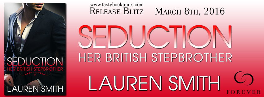 SEDUCTION by Lauren Smith: Release Spotlight