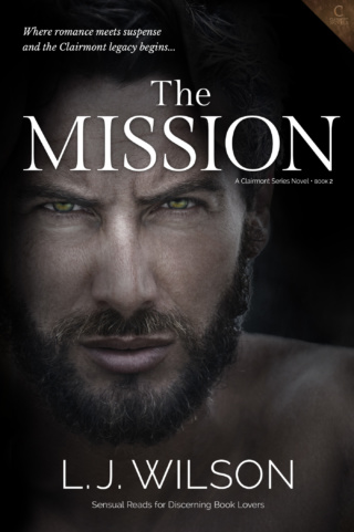 THE MISSION by L.J. Wilson: Review