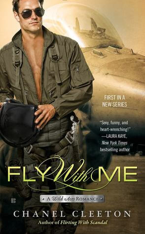 FLY WITH ME by Chanel Cleeton: Review