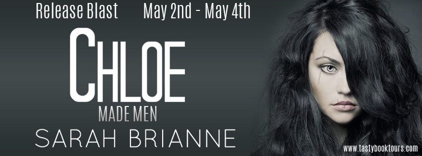 CHLOE by Sarah Brianne: Release Spotlight