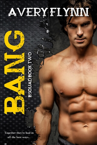 BANG by Avery Flynn: Review & Excerpt