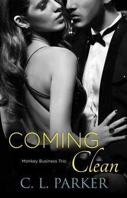 COMING CLEAN by C. L. Parker: Review