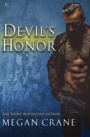 DEVIL'S HONOR by Megan Crane: Review