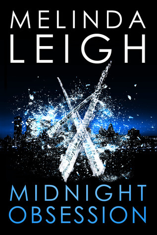 MIDNIGHT OBSESSION by Melinda Leigh: Review