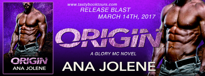 ORIGIN by Ana Jolene: Release Spotlight, Excerpt & Giveaway