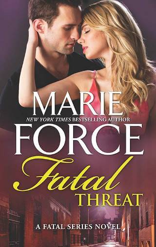FATAL THREAT by Marie Force: Review & Excerpt
