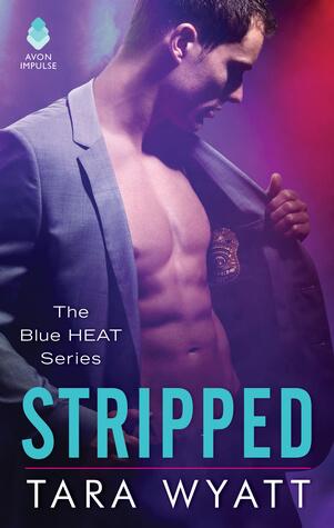 STRIPPED by Tara Wyatt: Review