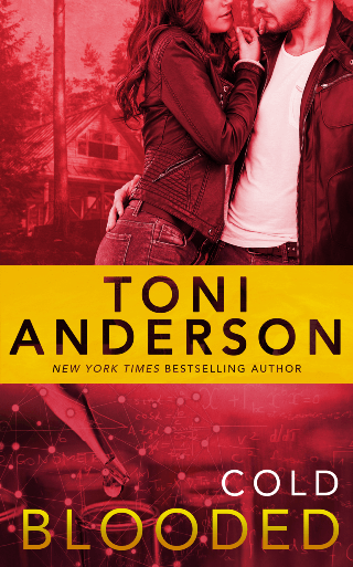 COLD BLOODED by Toni Anderson: Review