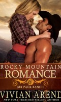 ROCKY MOUNTAIN ROMANCE by Vivian Arend: Spotlight Giveaway and Excerpt