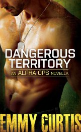 DANGEROUS TERRITORY by Emmy Curtis: Review
