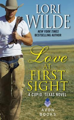 LOVE AT FIRST SIGHT by Lori Wilde: Review