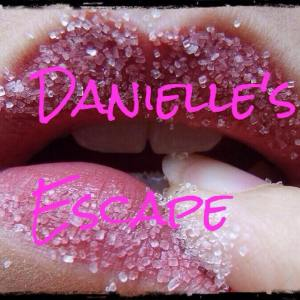 danielles escape logo