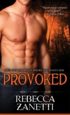 provoked re
