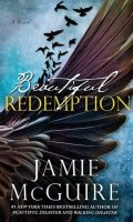 BEAUTIFUL REDEMPTION by Jamie McGuire: Review