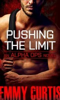 PUSHING THE LIMIT by Emmy Curtis: Release Day Blitz – ARC Review and Excerpt