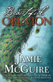 JMC_Beautiful Oblivion