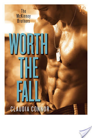 WORTH THE FALL by Claudia Connor: Review