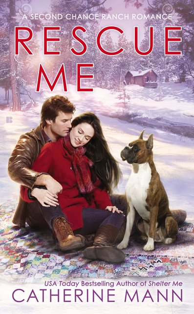 RESCUE ME by Catherine Mann: Book Blitz – Excerpt & Giveaway