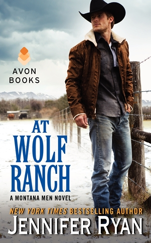 AT WOLF RANCH by Jennifer Ryan: Review