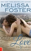 CRASHING INTO LOVE by Melissa Foster: Review