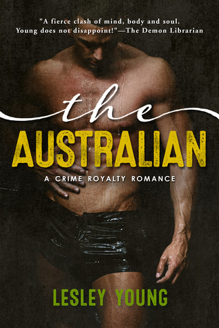 THE AUSTRALIAN by Lesley Young: Review