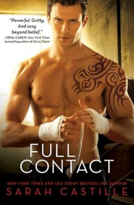Full Contact Cover