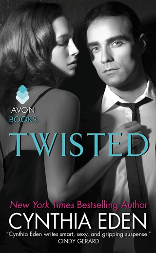 TWISTED by Cynthia Eden: ARC Review & Giveaway