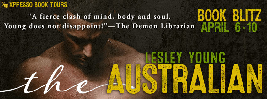 THE AUSTRALIAN: 3 Rules For Writing Hugely Successful Sex Scenes by Lesley Young: Guest Post & Giveaway