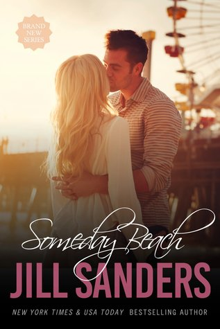 SOMEDAY BEACH: Release Blitz & Giveaway