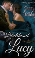 THE LIKELIHOOD OF LUCY by Jenny Holiday: Review