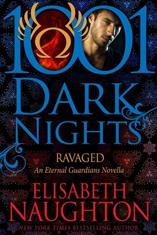 RAVAGED by Elisabeth Naughton: Excerpt & Review