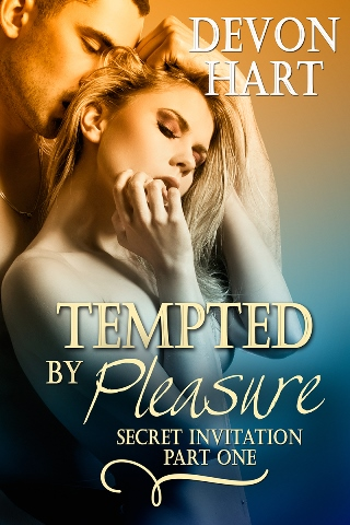 TEMPTED BY PLEASURE