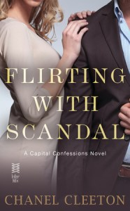 Flirting with Scandal