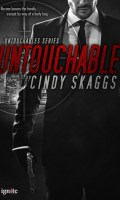UNTOUCHABLE by Cindy Skaggs: Review