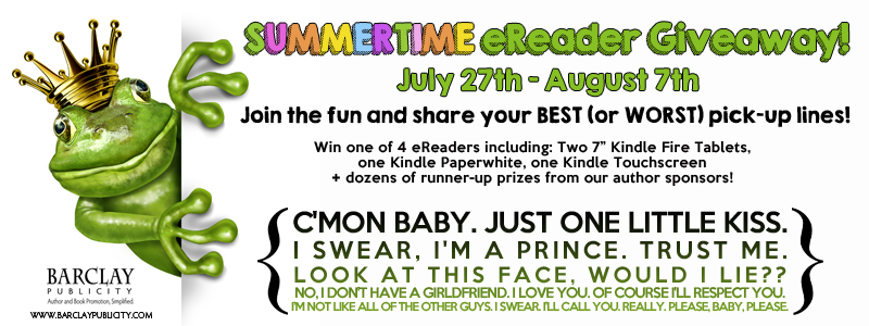 SUMMER FUN DAY 2: MISSED CONNECTIONS by Lisa Nicholas & THE WORST SHIFTER PICKUP LINES  by Lia Davis