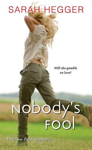NOBODY'S FOOL by Sarah Hegger: Review