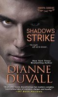 SHADOWS STRIKE by Dianne Duvall : Review