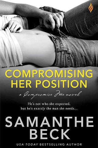 COMPROMISING HER POSITION by Samanthe Beck: Review