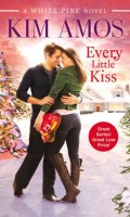 EVERY LITTLE KISS by Kim Amos: Review