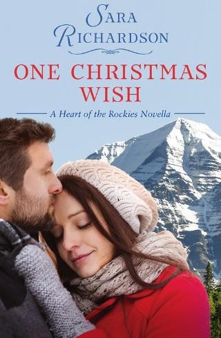 Richardson_One Christmas Wish_E-Book