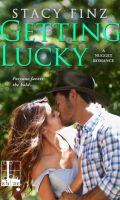 GETTING LUCKY by Stacy Finz: Review