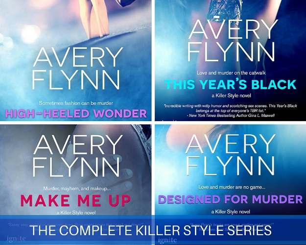 The complete Killer Style series