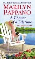 A CHANCE OF A LIFETIME by Marilyn Pappano: Launch Day Blitz & Review